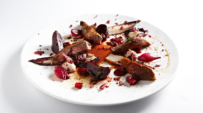 Foodie news: Roast Collection credit Armelle Habib