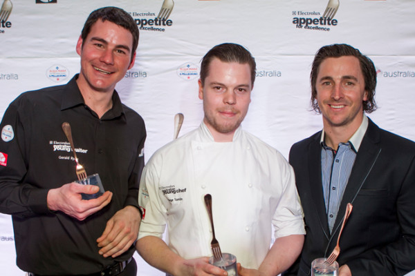 Appetite for Excellence Awards winners