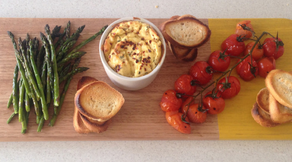 Entertaining made easy   spring lunch platter   Eat My Words