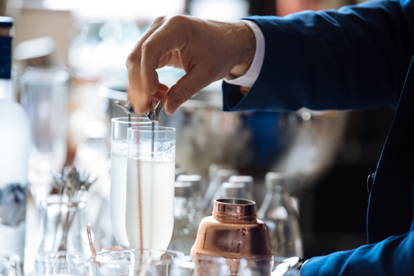 Grey Goose Le Fizz vodka cocktail | Eat My Words