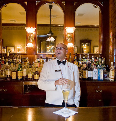 New Orleans Bar Guide French 75