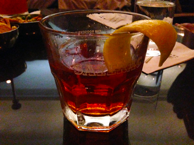 New Orleans Bar Guide Sazerac