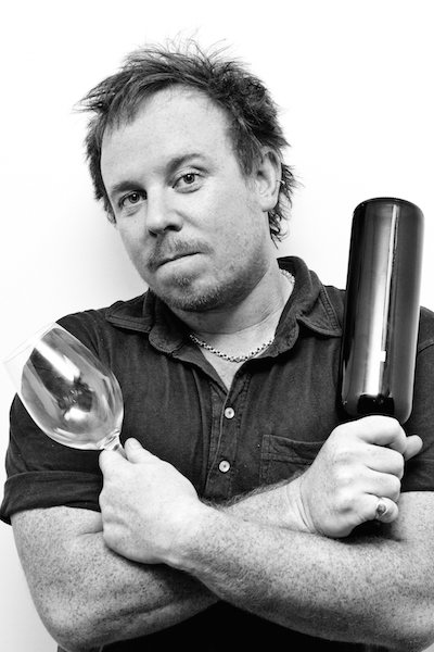 Melbourne Food & Wine Festival Mike Bennie