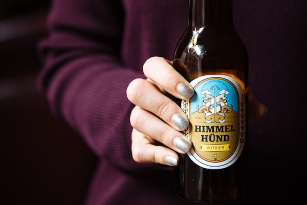 Himmel Hund beer competition