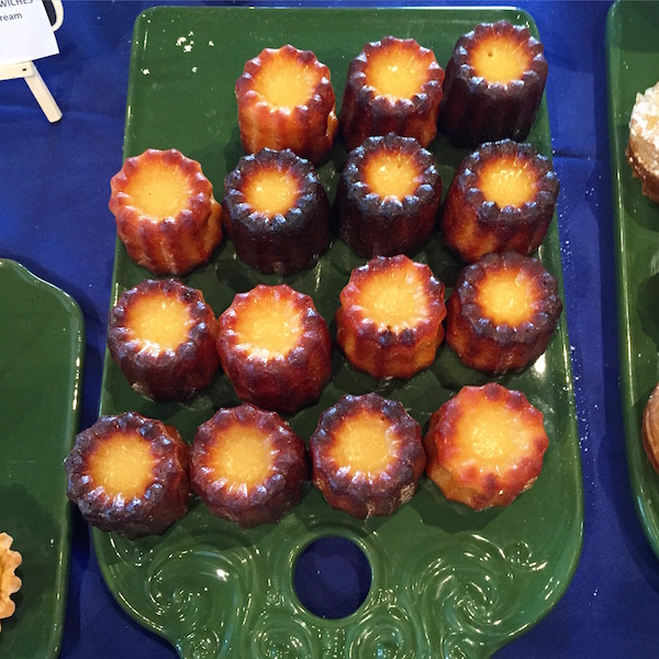 Yarra Valley Gourmet Tour canneles