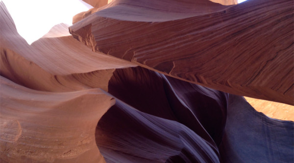 Lower Antelope Canyon gallery