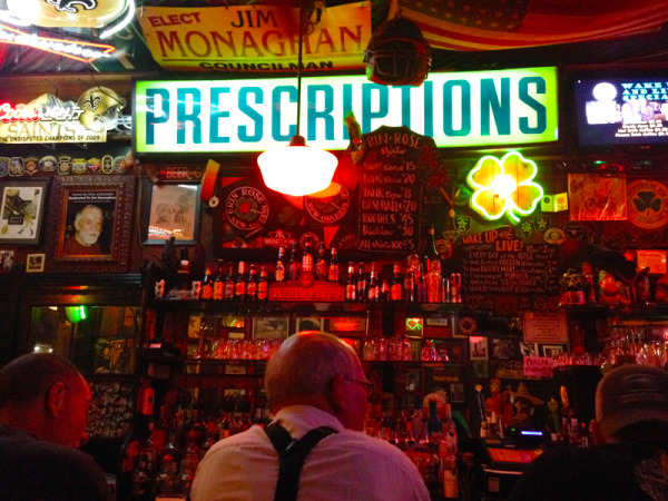 Erin Rose Bar in New Orleans copy
